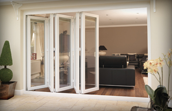 Double Glazed Bi-Fold Windows